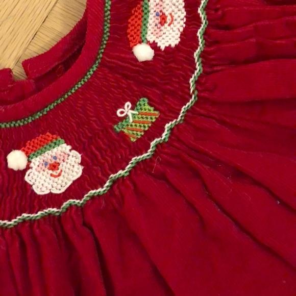 petit bebe Other - Petit Bebe Christmas Dress